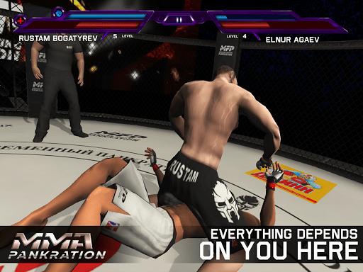 MMA Pankration 200010 screenshots 6