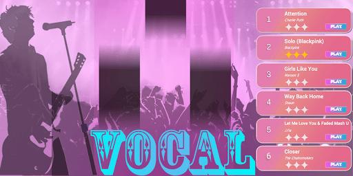 Magic Tiles Vocal amp Piano Top Songs New Games 2020 1.0.14 screenshots 1