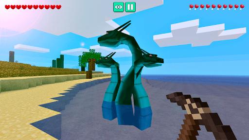 Megacraft – Pocket Edition 1.5.3 screenshots 3