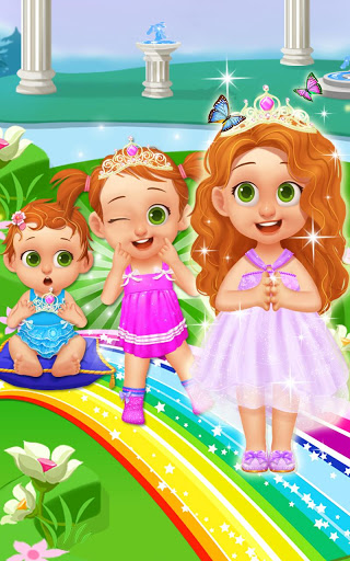 My Baby Princess Royal Care 1.3 screenshots 15