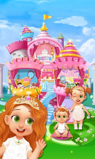 My Baby Princess Royal Care 1.3 screenshots 2