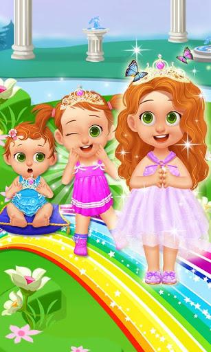 My Baby Princess Royal Care 1.3 screenshots 5