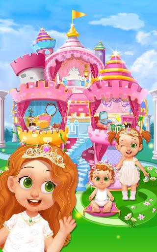 My Baby Princess Royal Care 1.3 screenshots 7