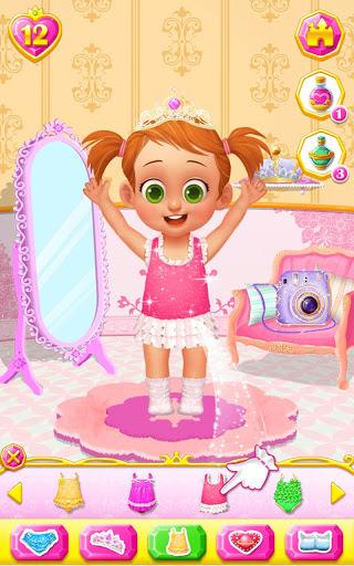 My Baby Princess Royal Care 1.3 screenshots 9