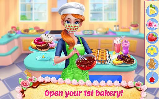 My Bakery Empire – Bake Decorate amp Serve Cakes 1.1.5 screenshots 11