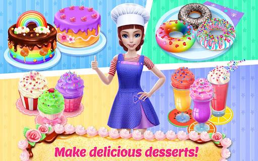 My Bakery Empire – Bake Decorate amp Serve Cakes 1.1.5 screenshots 13