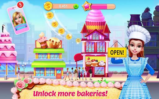 My Bakery Empire – Bake Decorate amp Serve Cakes 1.1.5 screenshots 5