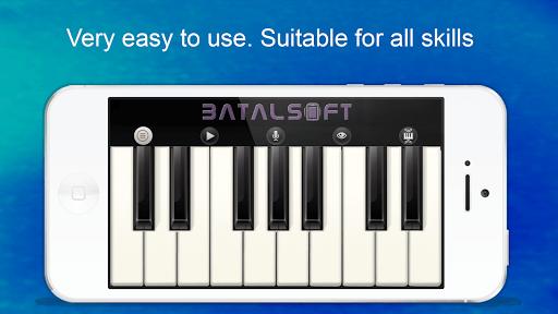 Piano Solo HD 3.0 screenshots 1