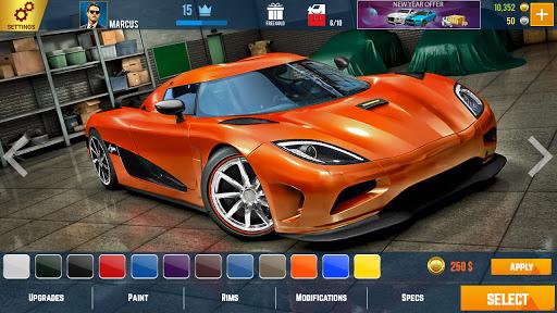 Real Car Race Game 3D Fun New Car Games 2020 9.6 screenshots 10