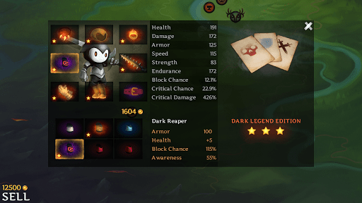 Reaper 1.6.1 screenshots 13