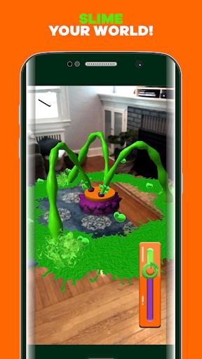 SCREENS UP by Nickelodeon 7.0.1842 screenshots 5