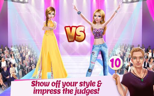 Shopping Mall Girl – Dress Up amp Style Game 2.4.2 screenshots 3