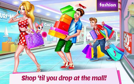 Shopping Mall Girl – Dress Up amp Style Game 2.4.2 screenshots 5