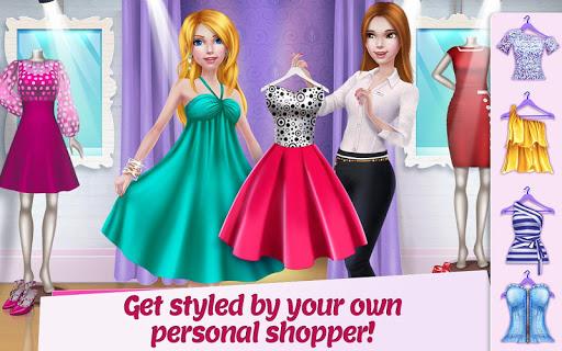 Shopping Mall Girl – Dress Up amp Style Game 2.4.2 screenshots 6
