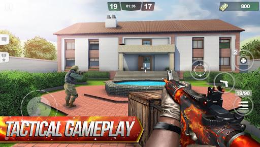 Special Ops FPS PvP War-Online gun shooting games 1.96 screenshots 9