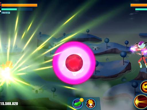 Stick Z Super Dragon Fight 2.5 screenshots 15