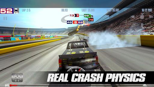 Stock Car Racing 3.4.14 screenshots 3