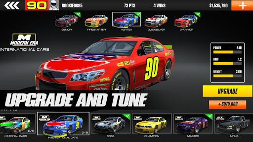 Stock Car Racing 3.4.14 screenshots 6