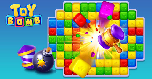 Toy Bomb Blast amp Match Toy Cubes Puzzle Game 3.91.5020 screenshots 14