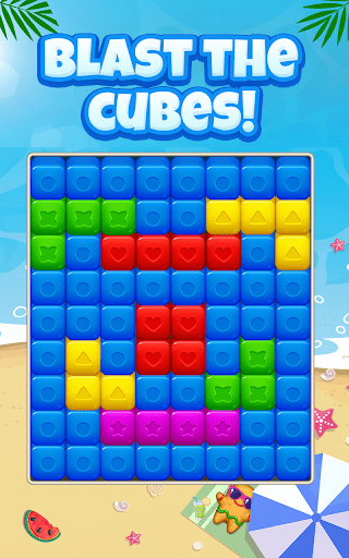 Toy Bomb Blast amp Match Toy Cubes Puzzle Game 3.91.5020 screenshots 17