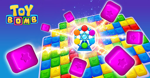 Toy Bomb Blast amp Match Toy Cubes Puzzle Game 3.91.5020 screenshots 24