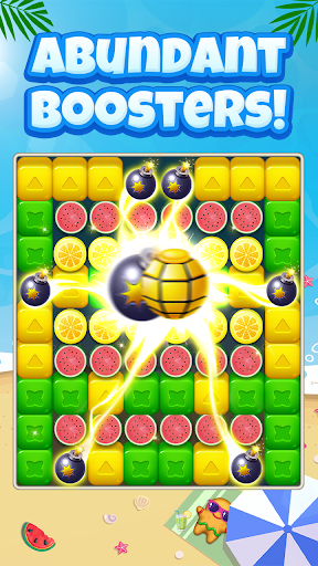Toy Bomb Blast amp Match Toy Cubes Puzzle Game 3.91.5020 screenshots 4