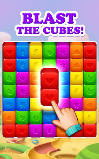 Toy Bomb Blast amp Match Toy Cubes Puzzle Game 3.91.5020 screenshots 9