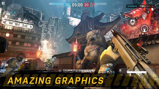 Warface Global Operations. Gun shooting game fps 1.5.0 screenshots 9