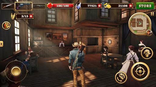 West Gunfighter 1.8 screenshots 13