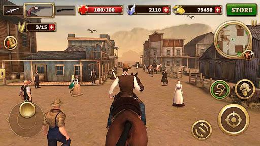 West Gunfighter 1.8 screenshots 18