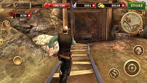 West Gunfighter 1.8 screenshots 24