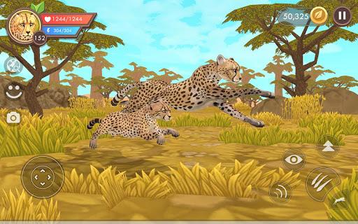 WildCraft Animal Sim Online 3D 13.2_powervr screenshots 2