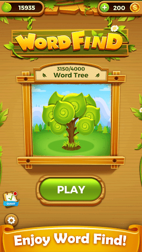 Word Find – Word Connect Free Offline Word Games 2.8 screenshots 21