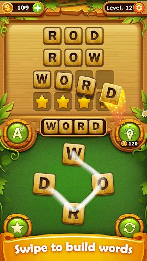 Word Find – Word Connect Free Offline Word Games 2.8 screenshots 9