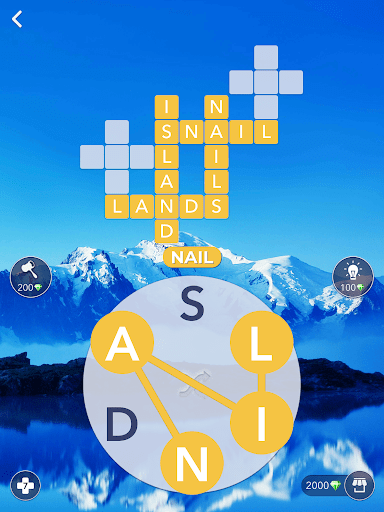 Words of Wonders Crossword to Connect Vocabulary 2.1.2 screenshots 11
