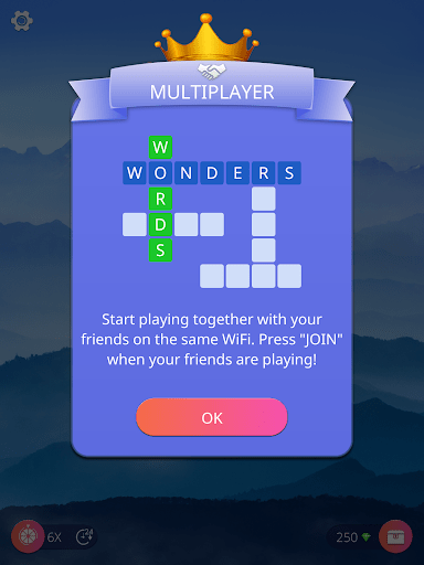 Words of Wonders Crossword to Connect Vocabulary 2.1.2 screenshots 19