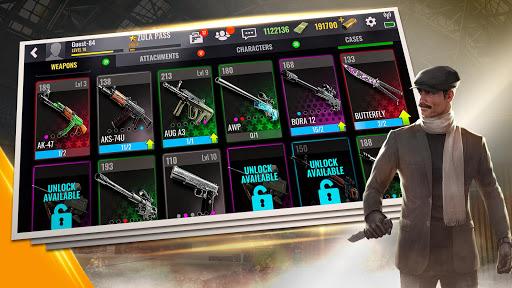 Zula Mobile Multiplayer FPS 0.13.2 screenshots 13