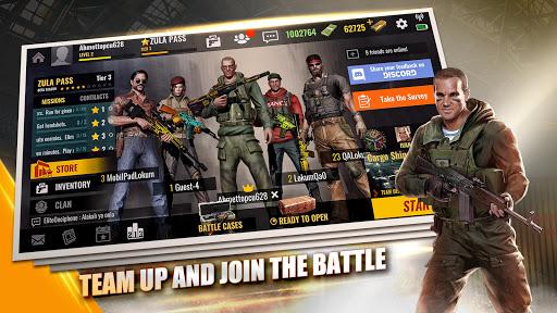 Zula Mobile Multiplayer FPS 0.13.2 screenshots 17