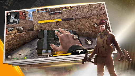 Zula Mobile Multiplayer FPS 0.13.2 screenshots 21