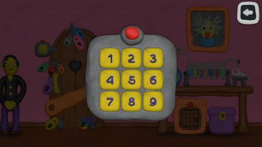 12 LOCKS Plasticine room 1.9 screenshots 4