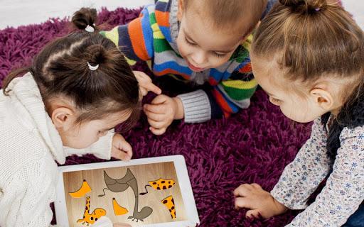 384 Puzzles for Preschool Kids 3.0.1 screenshots 5