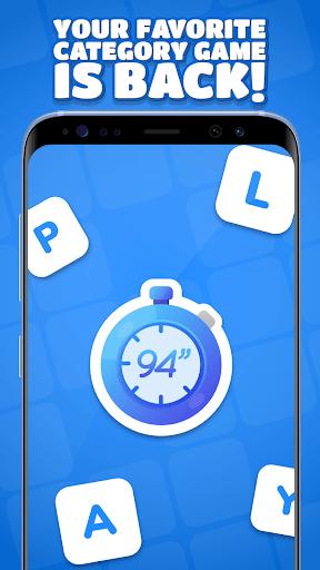94 Seconds – Categories Game 6.0.22 screenshots 1