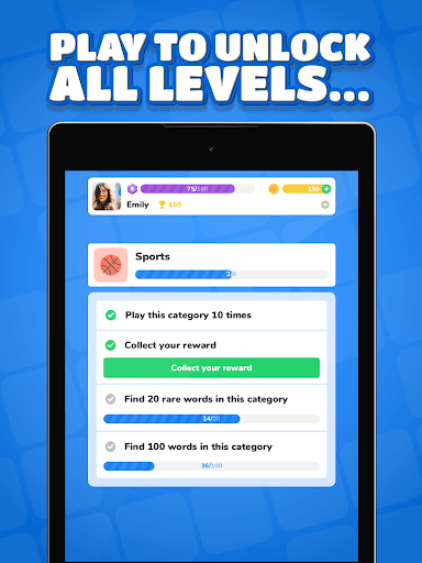 94 Seconds – Categories Game 6.0.22 screenshots 14