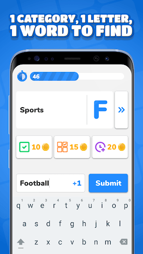 94 Seconds – Categories Game 6.0.22 screenshots 2
