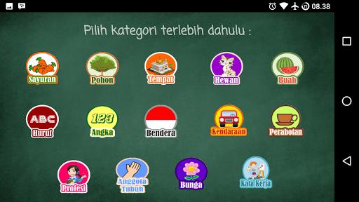 ABK Berbakat 1.7 screenshots 2