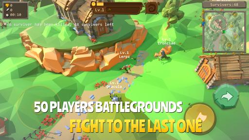 AXE.IO – Brutal Survival Battleground 1.6.3 screenshots 3
