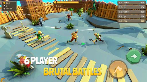 AXE.IO – Brutal Survival Battleground 1.6.3 screenshots 5