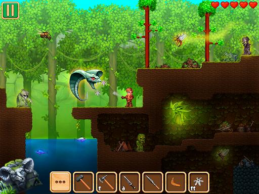 Adventaria 2D World of Craft amp Mining 1.5.3 screenshots 12