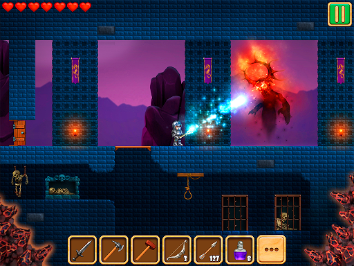 Adventaria 2D World of Craft amp Mining 1.5.3 screenshots 19