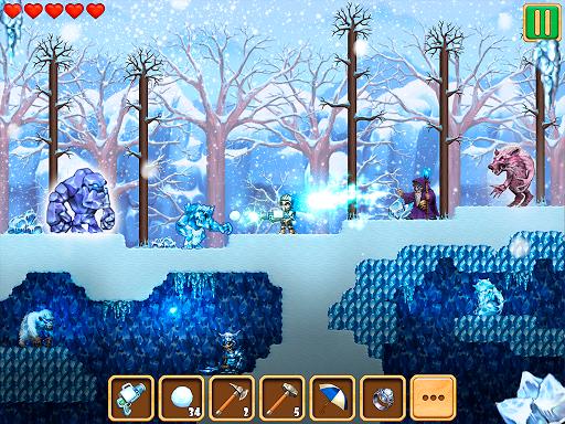 Adventaria 2D World of Craft amp Mining 1.5.3 screenshots 2